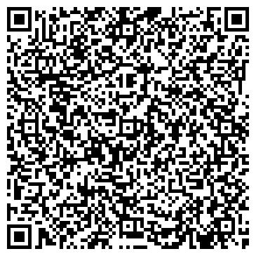 QR-код с контактной информацией организации АГЕНТСТВО НЕДВИЖИМОСТИ СИЛЬВАН ЧУП