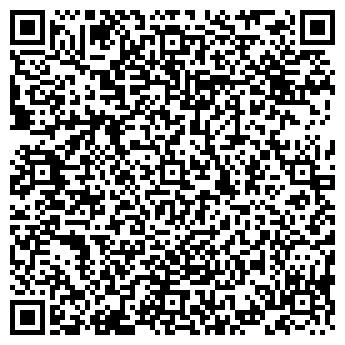 QR-код с контактной информацией организации МАГАЗИН ООО РУБИН