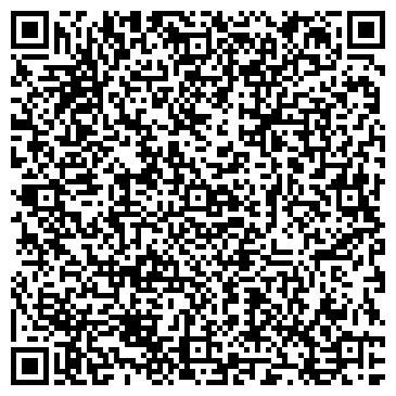 QR-код с контактной информацией организации АГЕНТСТВО НЕДВИЖИМОСТИ ЮРИЭЛТ ОДО