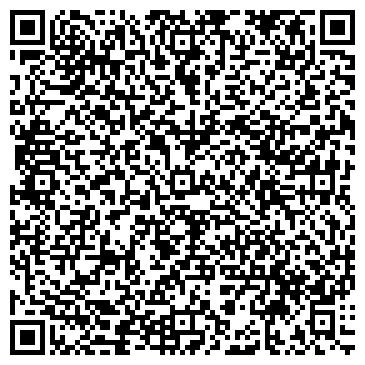 QR-код с контактной информацией организации АГЕНТСТВО НОВЫХ ТЕХНОЛОГИЙ ЧУП