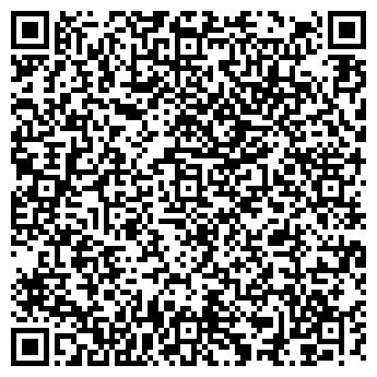 QR-код с контактной информацией организации ИВАНОВ С.Ю.