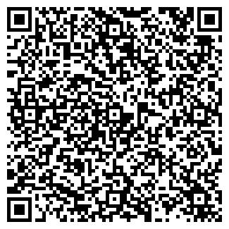 QR-код с контактной информацией организации ООО СОЛИДАРНОСТЬ