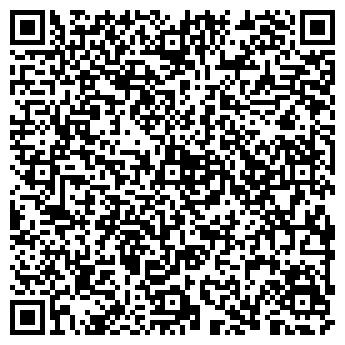 QR-код с контактной информацией организации ЛУЖКОВСКИЙ ПЛЮС