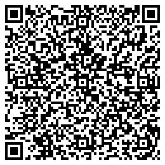 QR-код с контактной информацией организации ГОЛОВИНО, ЗАО