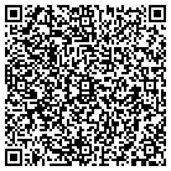 QR-код с контактной информацией организации АГЕНТСТВО РЕКЛАМНОЕ АРХИФАКТ