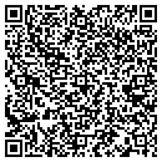 QR-код с контактной информацией организации СУДОГОДСКОЕ ОПХ