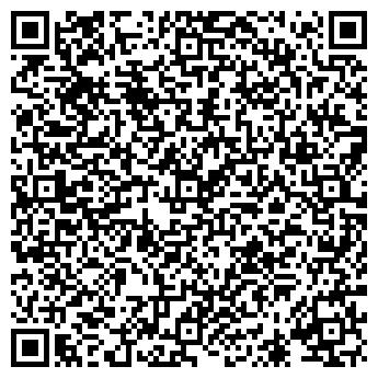 QR-код с контактной информацией организации АГЕНТСТВО РЕКЛАМНОЕ МЕДУЗА