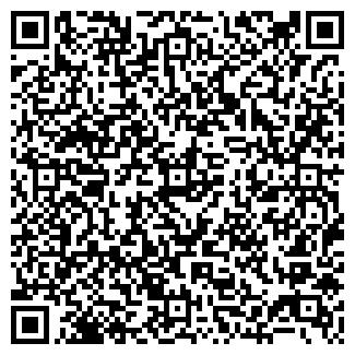 QR-код с контактной информацией организации АПТЕЧНЫХ РАБОТНИКОВ ПРОФСОЮЗНЫЙ КОМИТЕТ