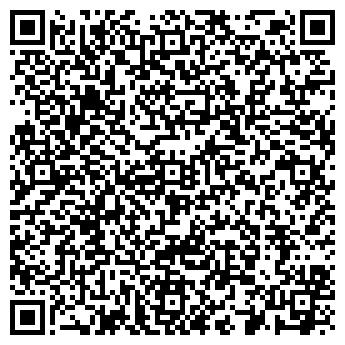 QR-код с контактной информацией организации ИНФЕКЦИОННОЙ БОЛЬНИЦЫ