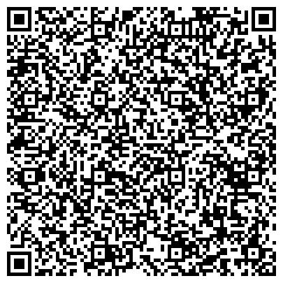 QR-код с контактной информацией организации РАБОТНИКОВ АВТОМОБИЛЬНОГО ТРАНСПОРТА ДОРОЖНОГО ХОЗЯЙСТВА ПРОФСОЮЗНЫЙ ОБЛАСТНОЙ КОМИТЕТ
