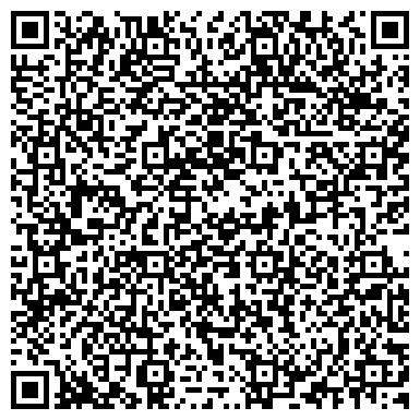 QR-код с контактной информацией организации РАБОТНИКОВ СТРОИТЕЛЬСТВА И ПРОМСТРОЙМАТЕРИАЛОВ ОБЛАСТНОЙ ПРОФКОМ