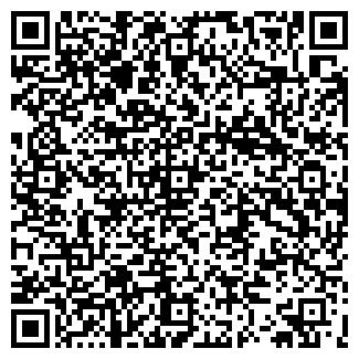 QR-код с контактной информацией организации ГУ ВИИТИН
