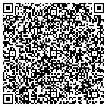 QR-код с контактной информацией организации ОБЩЕСТВО ОТОЛАРИНГОЛОГОВ ОБЛАСТНОЕ