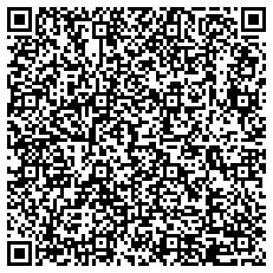 QR-код с контактной информацией организации ГОРОДСКОЙ ЦЕНТР ПО РАБОТЕ С ДЕТЬМИ И МОЛОДЕЖЬЮ
