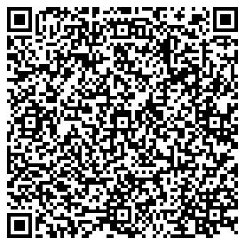 QR-код с контактной информацией организации МОЛОДЕЖНЫЕ ИНИЦИАТИВЫ ОБЛАСТНАЯ ОРГАНИЗАЦИЯ