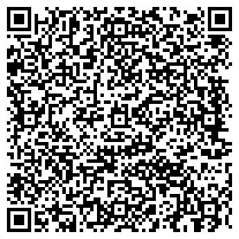 QR-код с контактной информацией организации РОВЕСТНИК, ПОДРОСТКОВЫЙ КЛУБ