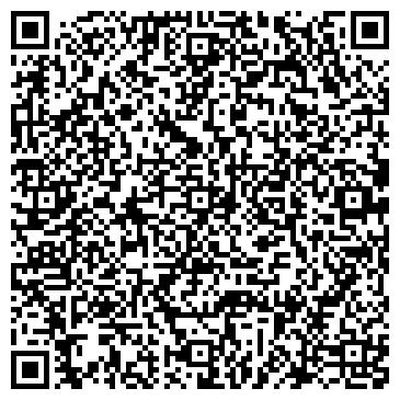 QR-код с контактной информацией организации СТАНЦИЯ ЮННАТОВ СОВЕТСКОГО РАЙОНА