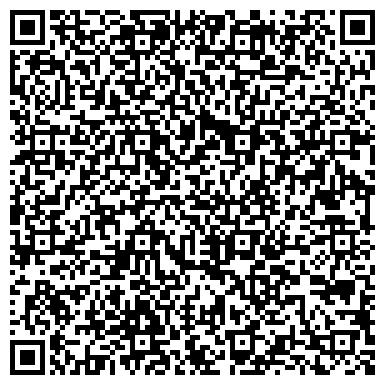 QR-код с контактной информацией организации ЦЕНТР ДЕТСКОГО И ЮНОШЕСКОГО ТВОРЧЕСТВА СОВЕТСКОГО РАЙОНА