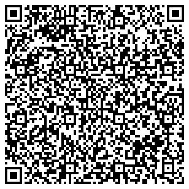QR-код с контактной информацией организации ЮНОСТЬ ЦЕНТР ДЕТСКОГО ТВОРЧЕСТВА