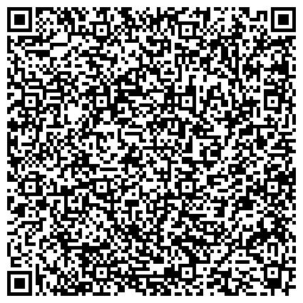 """QR-код с контактной информацией организации Муниципальное автономное общеобразовательное учреждение """"Лицей №6"""""""