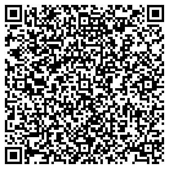QR-код с контактной информацией организации НАЧАЛЬНАЯ ПРОГИМНАЗИЯ