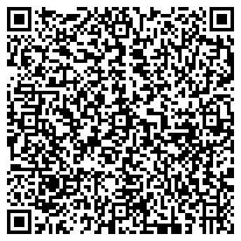 QR-код с контактной информацией организации № 12 ПРОФЕССИОНАЛЬНЫЙ, ГОУ