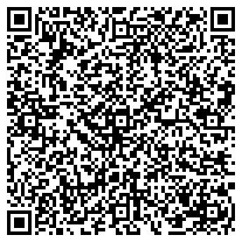 QR-код с контактной информацией организации № 13 ПРОФЕССИОНАЛЬНЫЙ, ГОУ