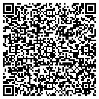QR-код с контактной информацией организации ИМ. РЯБОВА