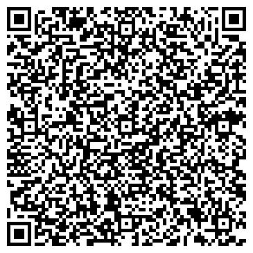 QR-код с контактной информацией организации ФИЗИКО-МАТЕМАТИЧЕСКИЙ ОБЛАСТНОЙ
