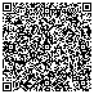 QR-код с контактной информацией организации ИНСТИТУТ ПЕРЕПОДГОТОВКИ КАДРОВ