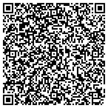QR-код с контактной информацией организации ЦЕНТР ОБРАЗОВАНИЯ МОЛОДЕЖИ № 2