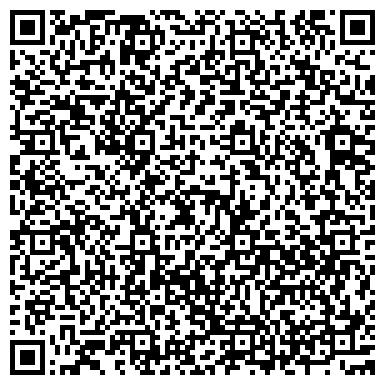QR-код с контактной информацией организации УЧЕБНО ПРОИЗВОДСТВЕННОЕ ПРЕДПРИЯТИЕ КООПЕРАТИВНОГО УЧИЛИЩА