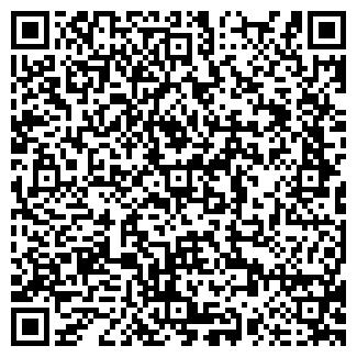 QR-код с контактной информацией организации ТАМБОВСКИЙ ЛЕСХОЗ