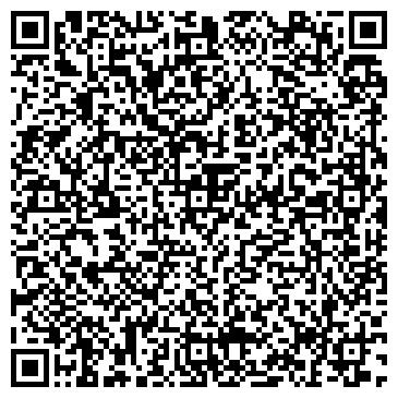 QR-код с контактной информацией организации ТАЛИСМАН КЛУБ МОЛОДОЙ СЕМЬИ