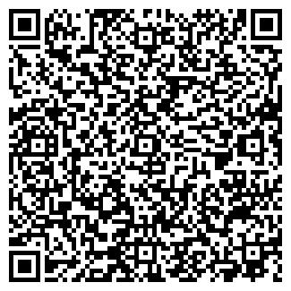 QR-код с контактной информацией организации ЗАВОДЧАНКА
