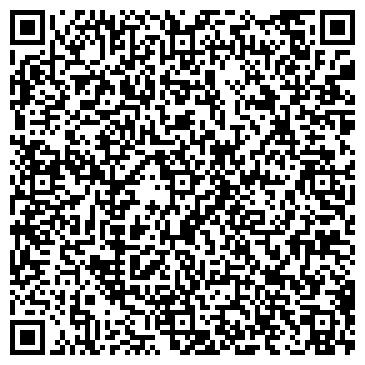 QR-код с контактной информацией организации САЛОН-ПАРИКМАХЕРСКАЯ МАСТЕРА НАТАЛИИ ПЕТАХИНОЙ