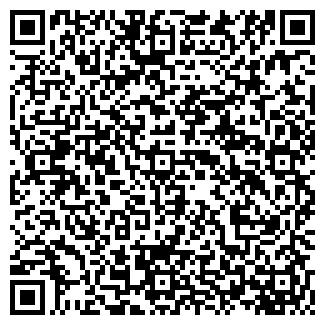QR-код с контактной информацией организации ОАО НОВИНКА