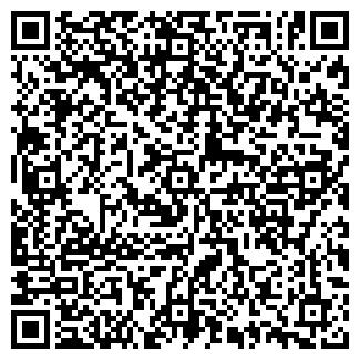 QR-код с контактной информацией организации ТРЕСТ УПТК АГРОМОНТАЖ