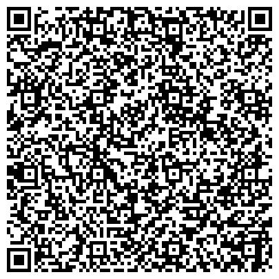 QR-код с контактной информацией организации ПАО «Тамбовская энергосбытовая компания»