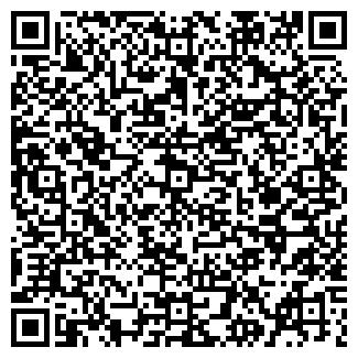 QR-код с контактной информацией организации ЮГОВОСТОКЭЛЕКТРОМОНТАЖ