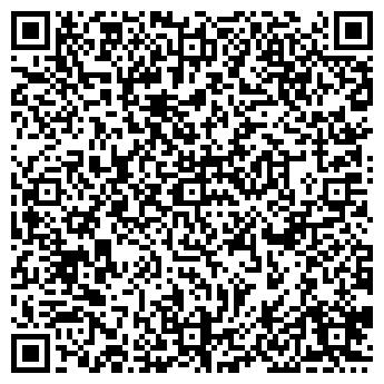 QR-код с контактной информацией организации КИНОВИДЕОПРОКАТ, ГУ