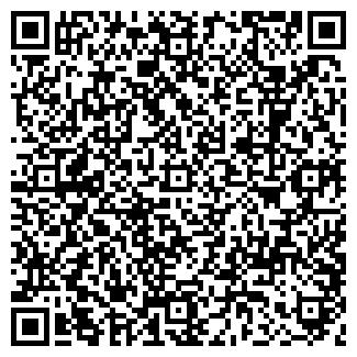 QR-код с контактной информацией организации ТАМБОВБЫТ
