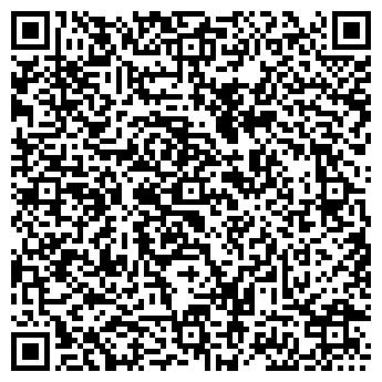 QR-код с контактной информацией организации ФЕДЮНИН П. В., ЧП