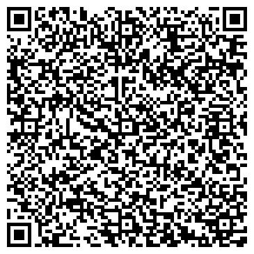 QR-код с контактной информацией организации ОАО ТАМБОВСКИЙ ЗАВОД КОМСОМОЛЕЦ
