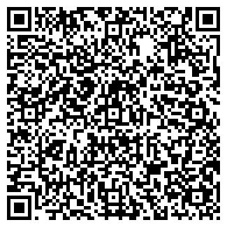 QR-код с контактной информацией организации ОАО ЭКОХИМПРОЕКТ