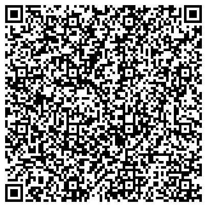 QR-код с контактной информацией организации ЗЕМЛЕУСТРОИТЕЛЬНОЕ ПРОЕКТНО-ИЗЫСКАТЕЛЬСКОЕ ПРЕДПРИЯТИЕ ЦЧО НИИГИПРОЗЕМ