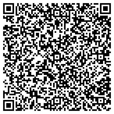 QR-код с контактной информацией организации ПРОЕКТНО-СМЕТНОЕ БЮРО ОБЛКОМХОЗА