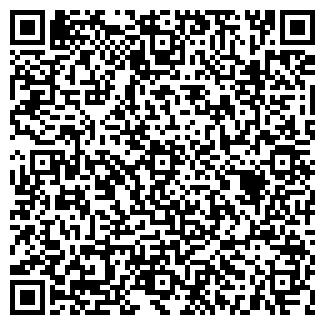 QR-код с контактной информацией организации ООО ЖУПИКОВ