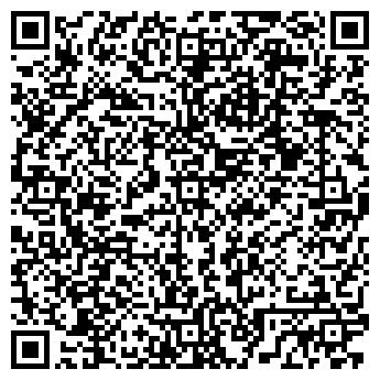 QR-код с контактной информацией организации ПРОКУРАТУРА ПО НАДЗОРУ
