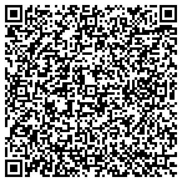 QR-код с контактной информацией организации ПРОКУРАТУРА ТАМБОВСКОГО РАЙОНА